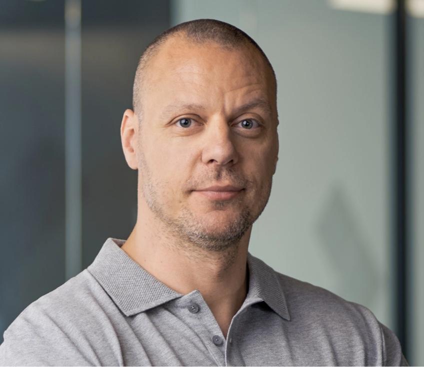 Ivailo Nikolov