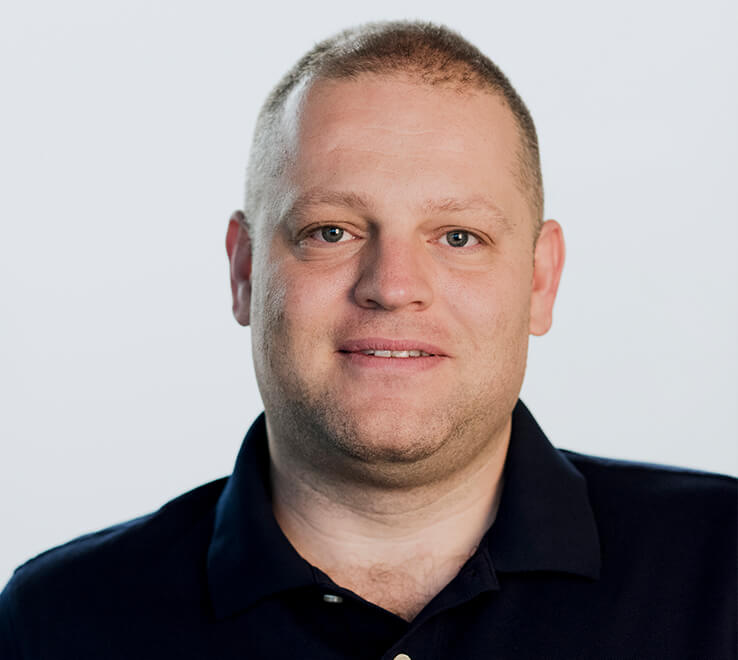Ivo Tzenov